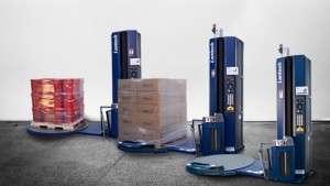 Lantech Stretch Wrapping Machinery