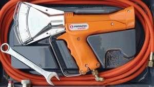 Ripack 2200 Shrink Gun