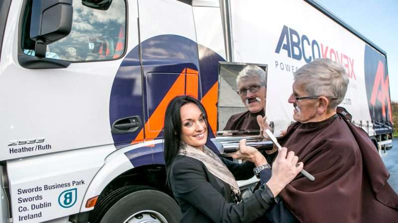 Movember Campaign and Abco Kovex
