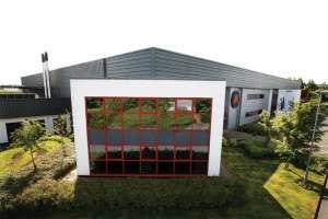 Head Office Abco Kovex | Packaging Factory Ireland