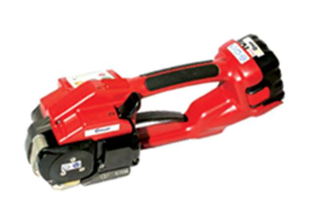 Cyklop-CMT200 plastic strapping tool