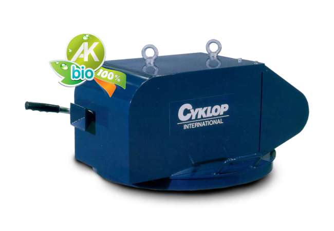 Cyklop Strap Cutter Tool manufactured in Germany