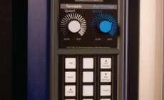 lantech Q-300XT pallet wrapper control board