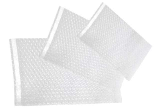 Bubble Bags in various sizes and adhesive tape