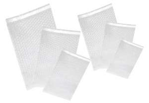 Bubble Wrap Bag Ireland | High Performance Bubble Bags Dublin | Abco Kovex Bubble Wrap Bag Supplier