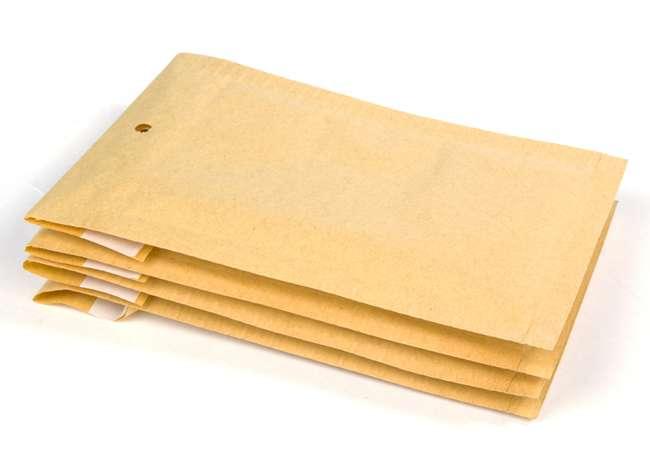 A4 bubble envelopes