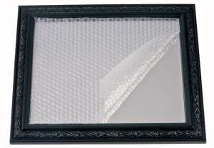 Picture Frame Protection | Bubble Mask | Packaging Ireland Abco Kovex | Bubble Mask Supplier
