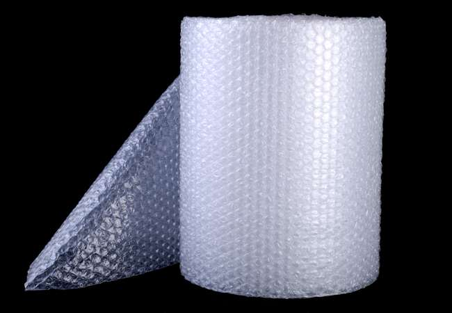 Large Bubble Roll for packaging protection