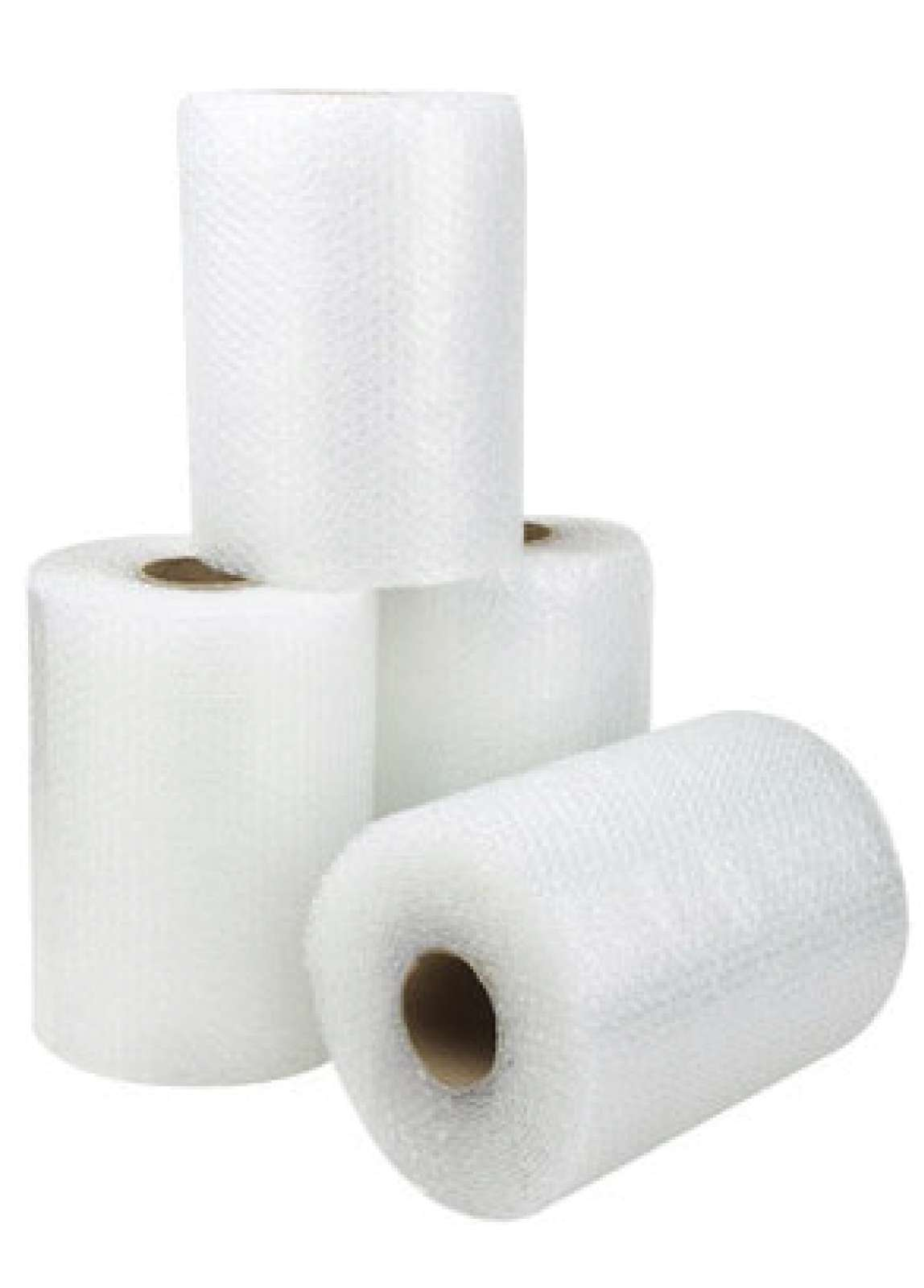 Bubble Wrap Rolls to help keep your products protected.