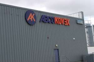 Dublin Packaging Factory | Abco Kovex | Packaging Products Ireland