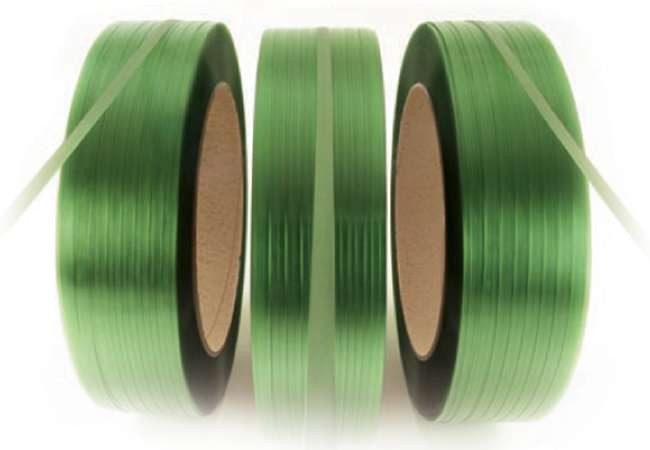 PET / Polyester Strapping Rolls | Packaging Products Ireland | Abco Kovex | Transit Packaging | Load Retention