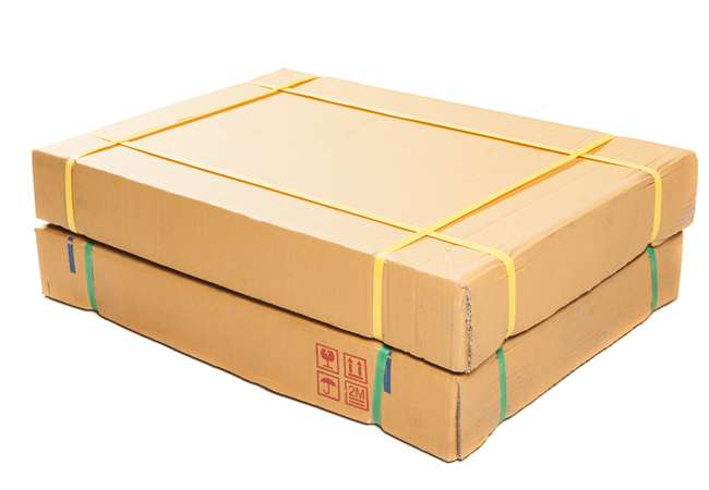 Strapping For Boxes   Packaging Products Ireland   Abco Kovex   Transit Packaging   Load Retention