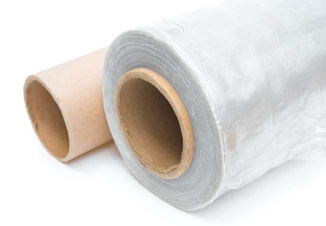 Stretch films available for all stretch wrapping machines