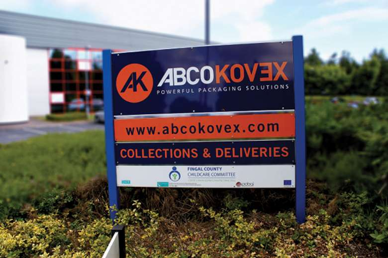 Abco Kovex Packaging Ireland | Packaging Products Dublin