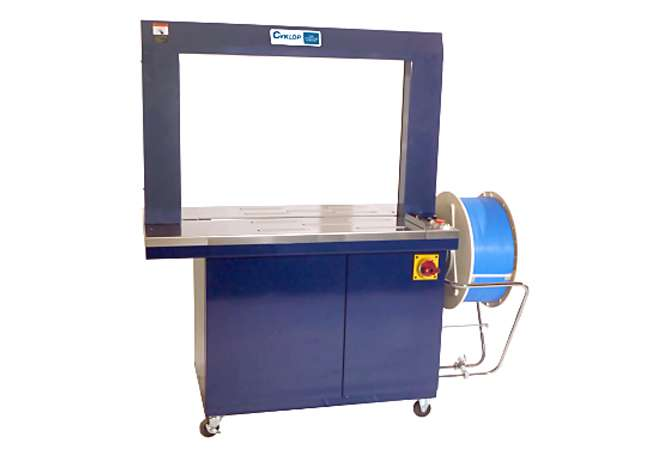 Cyklop Strapping Machine | Cyklop CI89 Strapping Machine | Packaging Dublin | Abco Kovex
