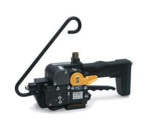 FROMM P355 plastic Strapping Tool