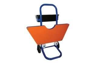 MRV mobile strapping Coil Holder
