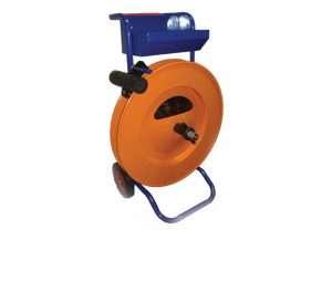 OMV coil holder