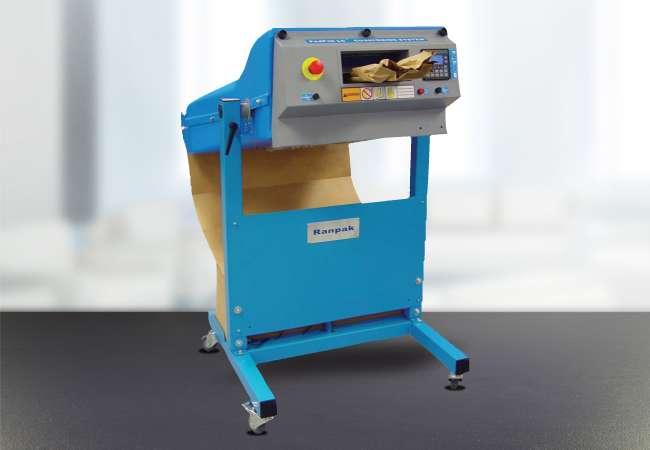 Padpak LC Void Filling Machine