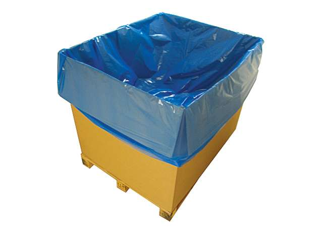 Polyethylene Bin Bags | Packaging Distribution Ireland | Packaging Dublin | Abco Kovex