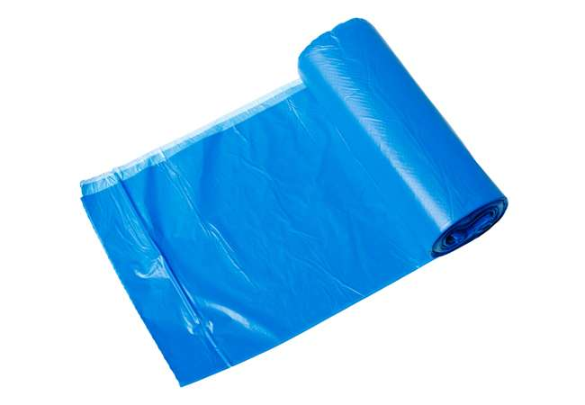 Polyethlene Bin Liners | Packaging Distribution Ireland | Packaging Dublin | Abco Kovex