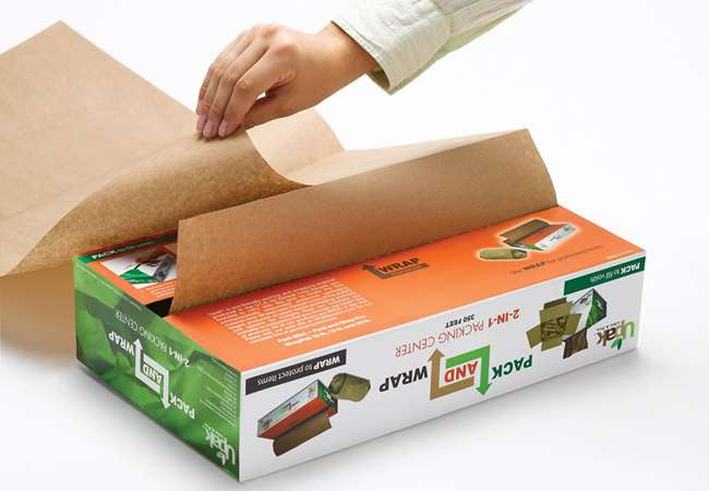 UPak | Pack and Wrap | Packaging Distribution Ireland | Packaging Dublin | Abco Kovex