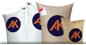 Abco Kovex Air Bag   Packaging Ireland   Transit Packaging   Dunnage Bags   Abco Kovex Ireland