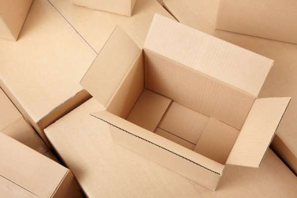 Cardboard Boxes for e-commerce business