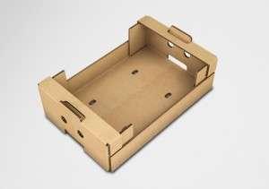 Cardboard Trays Abco Kovex | Packaging Ireland | Transit Packaging | Abco Kovex Ireland