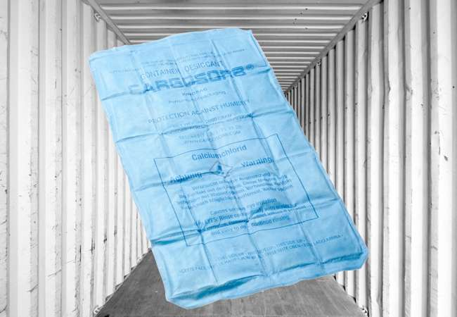 Cargo Absorb Blanket | Abco Kovex | Packaging Ireland | Transit Packaging