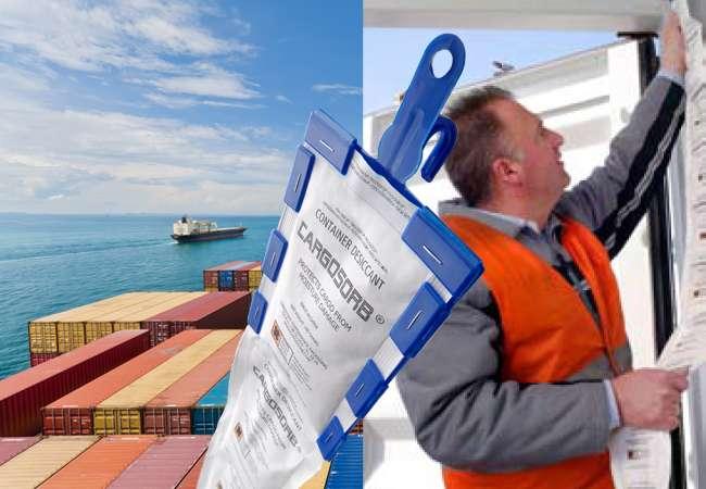 Cargosorb Pole Ireland | Abco Kovex | Packaging Ireland | Transit Packaging
