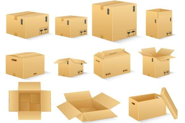 best cardboard boxes