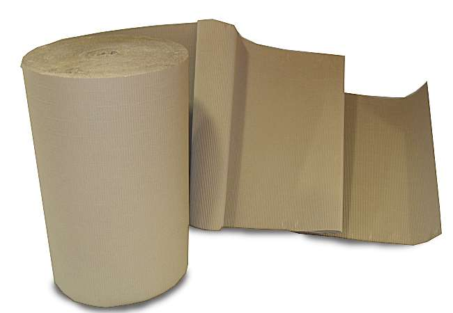 Corrugated Cardboard Rolls Abco Kovex | Packaging Ireland | Transit Packaging | Abco Kovex Ireland