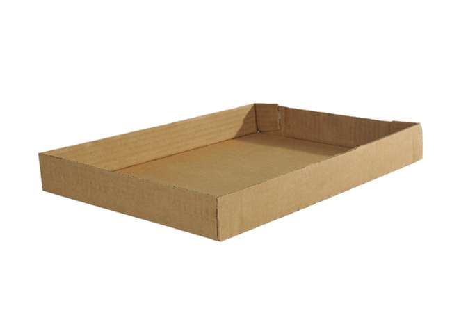 Corrugated Cardboard Trays Abco Kovex | Packaging Ireland | Transit Packaging | Abco Kovex Ireland