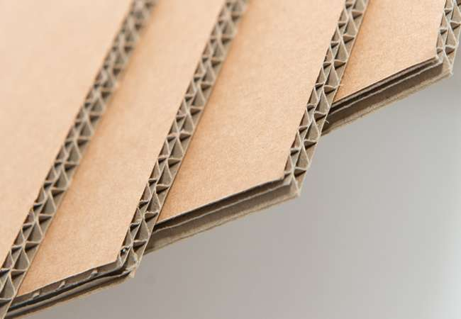 Corrugated Cardboard Sheets Abco Kovex | Packaging Ireland | Transit Packaging | Abco Kovex Ireland