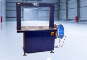 Cyklop automatic Strapping Machine