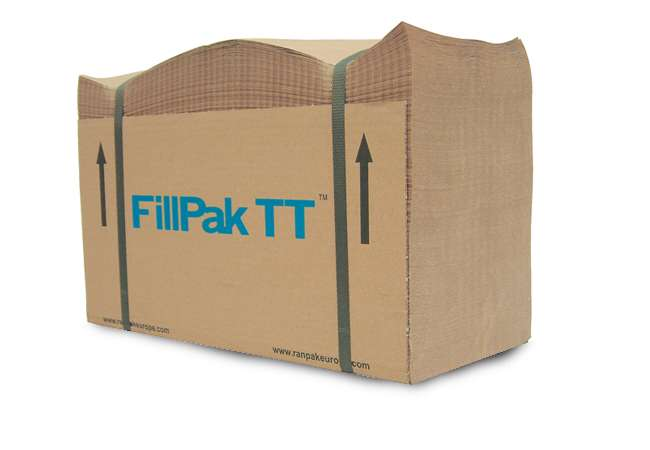 Fillpak TT Supplies | Void Filling System | Ranpak Ireland | Packaging Distribution Ireland | Packaging Dublin | Abco Kovex