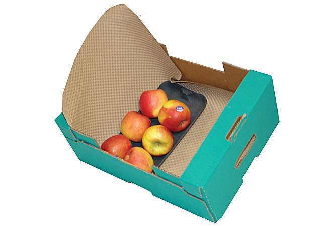Fruit and Vegetable Trays Abco Kovex | Packaging Ireland | Transit Packaging | Abco Kovex Ireland