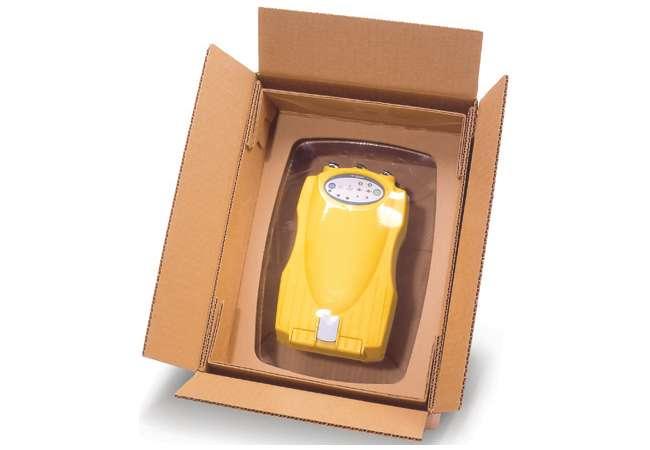 Korvvu Cardboard Box