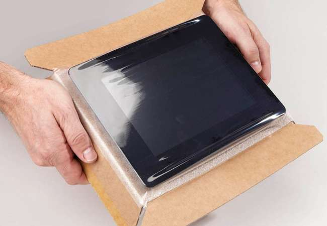 Korrvu Protective Boxes