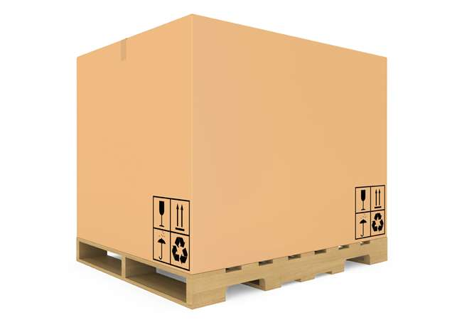 Corrugated Pallet Boxes Abco Kovex | Packaging Ireland | Transit Packaging | Abco Kovex Ireland