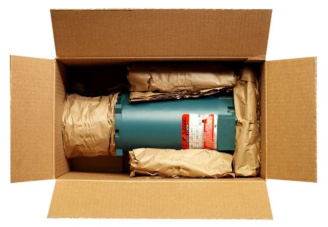 Padpak Cushing Motor Void Filling System | Ranpak Ireland | Packaging Distribution Ireland | Packaging Dublin | Abco Kovex