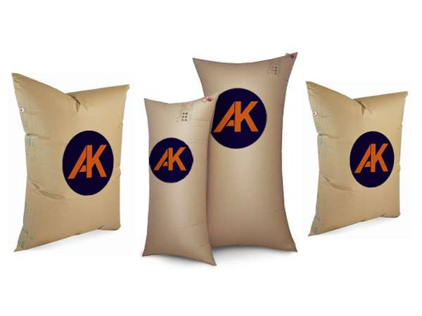 Paper Abco Kovex Air Bag | Paper Packaging Ireland | Transit Packaging | Dunnage Bags | Abco Kovex Ireland