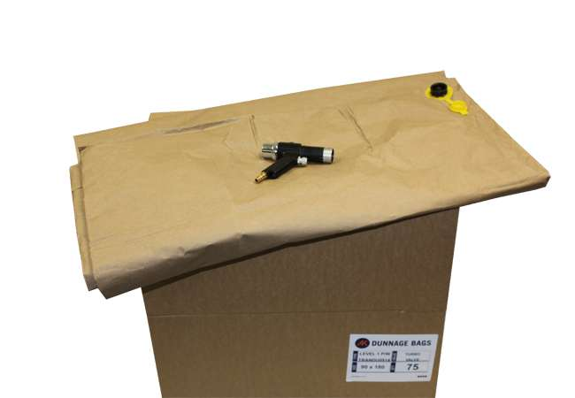 Abco Kovex Air Bag | Packaging Ireland | Transit Packaging | Dunnage Bags | Abco Kovex Ireland