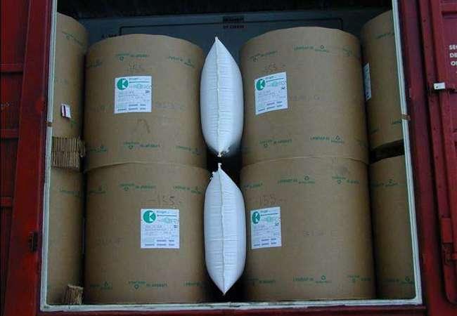 Paper Abco Kovex Air Bag | Paper Packaging Ireland | Transit Packaging | Dunnage Bags | Abco Kovex Ireland