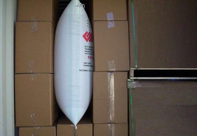 Polywoven Abco Kovex Air Bag | Packaging Ireland | Transit Packaging | Dunnage Bags | Abco Kovex Ireland