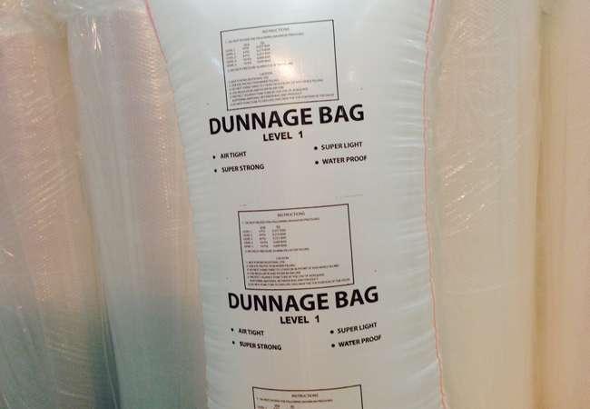Abco Kovex Air Bag | Packaging Ireland | Transit Packaging | Dunnage Bags | Abco Kovex Ireland