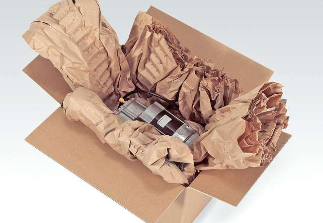 Packaging Void Fillers