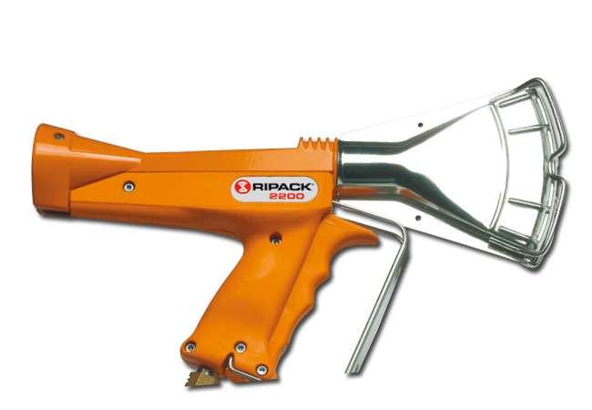 Shrinking Gun Ripack