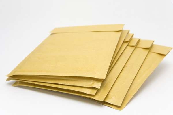 Bubble Padded Envelopes